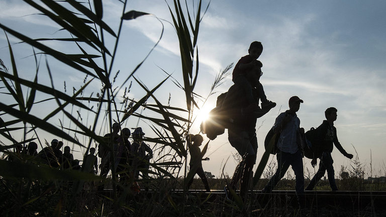 Tényleg gazdasági menekült a migránsok többsége?