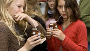 Fellélegezhet, megbízhatóak a magyar kakaós tejek!
