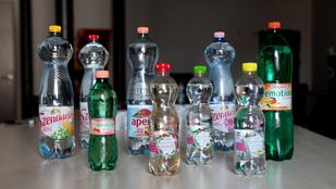 Ízesített vizek tesztje: aromaterápia