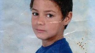 Eltűnt a 13 éves Pokornyi Krisztián