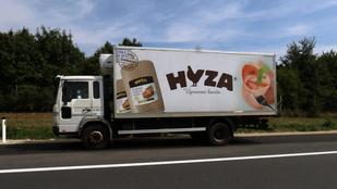Több mint 70 holttest volt az ausztriai teherautóban