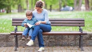 Inkább ne legyen új kapcsolatom a gyerekem mellett, mert az kevésbé fáj?