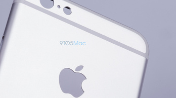 Szeptember 9-én jön az új iPhone