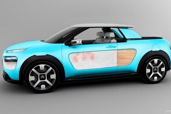 Lelepleződött a Citroën meglepetése