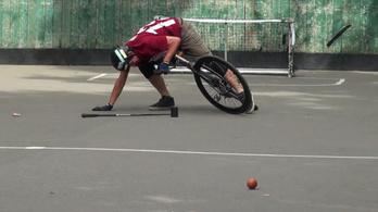 A legvidámabb bringás játék