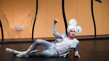 A közönség Edinburgh-ben is imádta Fischer Figaróját