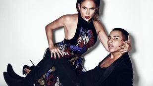 Jennifer Lopez egyszerűen túl jó nő