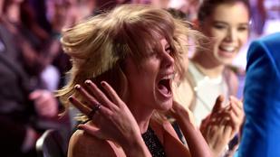 Nem fogja elhinni, ki szerepel Taylor Swift következő videóklipjében