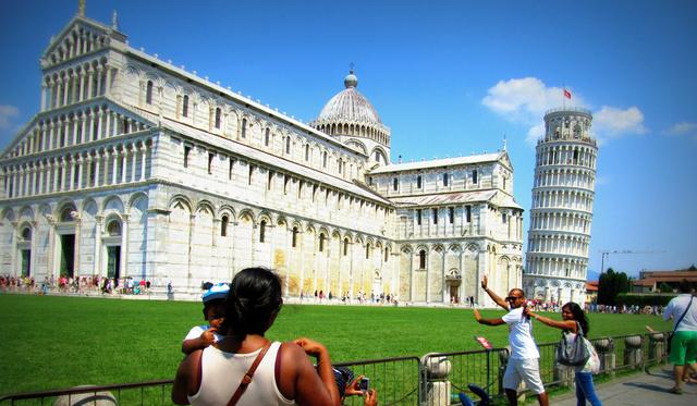 Itt a legszebb az október: Mátra és Olaszország