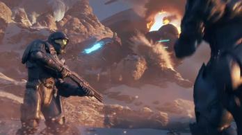 Bemutatták a Halo 5 intróját
