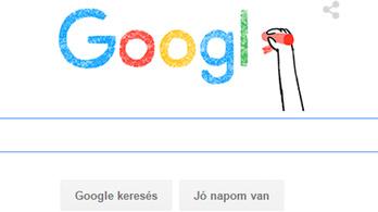 Új logója lett a Google-nek