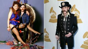 Lehet, hogy Lemmy Kilmister visszavett a bulizásból, de nem volt ez mindig így!