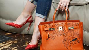 Tudja, mennyit ártott a krokodilos botrány az  Hermès-nek?