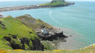 5 ok, amiért egyszer Walesbe is el kell utaznia