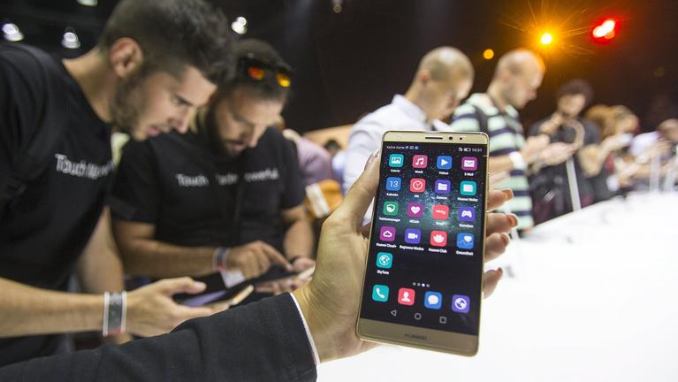 A Huawei új telefonja a dílerek kedvence lesz