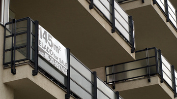 Brutálisan drágulnak a lakások