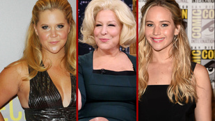 Ha ez a film elkészül ezekkel a színésznőkkel, az maga lesz a csoda