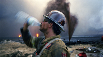 A csernobili búvároktól a világ legdrágább berúgásáig