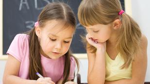 Belevágtunk: otthontanulók lesznek a lányok