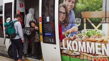 Németországból 294 menedékkérőt küldtek vissza Magyarországra tavaly