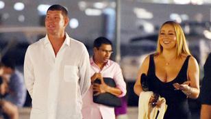 Mariah Carey arca hirtelen éveket fiatalodott