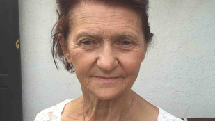 73 éves nő tűnt el Siófokról