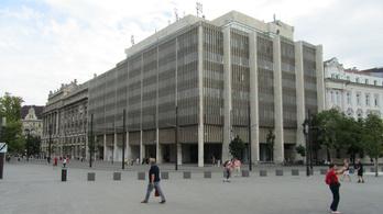 Ismét nagyot változhat a Kossuth tér képe