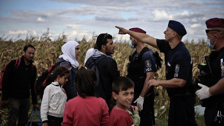 Nagy sokk lesz a menekülteknek Orbán új időszámítása