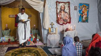Iskolásoknak misézne az iszlám veszélyről egy pesti plébános