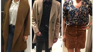 Tényleg elárasztotta a boltokat a 70-es évek divatja