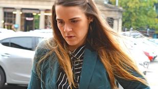 Elítélték a nőt, aki pasinak adta ki magát, és bekötötte a szexpartnere szemét, hogy le ne bukjon