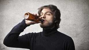 Megvannak az alkoholizmusért felelős idegsejtek
