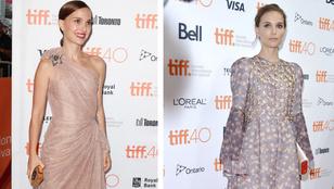 Melyik ruhában szebb Natalie Portman?