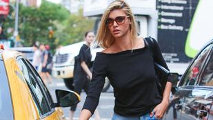 Van még kérdése, hogy miért jár DiCaprio ezzel a nővel?