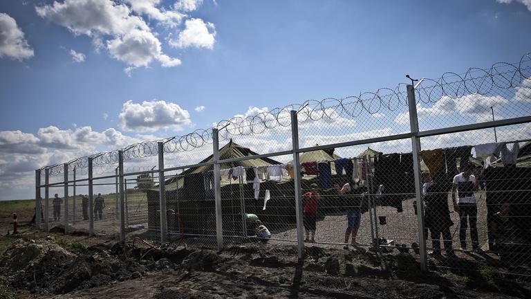 Nézzük meg Aszef szemével, hogy zárul be Magyarország