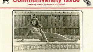 Látta már Cindy Crawford első modellfotóját?
