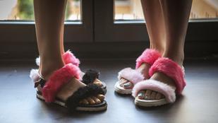 DIY: be meri vállalni a szőrös cipőket?