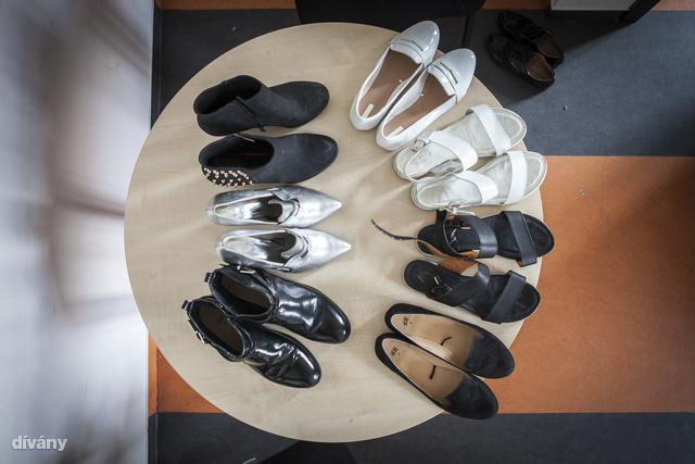 Megjött a kedvünk, nekiestünk! A kezdetek: keressen/vegyen olyan cipőket, amikért nem kár és esetleg jól mutat rajtuk a szőr!