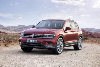 Masszív vasdarabnak tűnik az új terep-VW