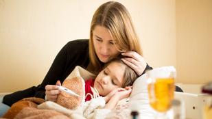 Kvíz: Ön is doktorálhatna már gyerekbetegségekből?