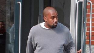Öltözzön olcsón csövesnek, mint Kanye West!