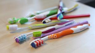 Teszt: Melyik a legjobb fogkefe?