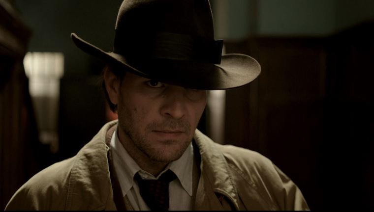Azonnal adjon valaki Schmied Zoltánnak főszerepet egy film noirban!
