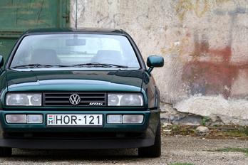 Volkswagen Corrado 1987