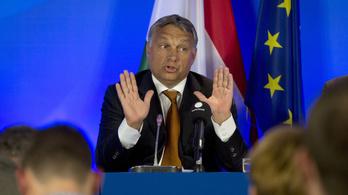 Orbán túltolta, de eddig bejött neki