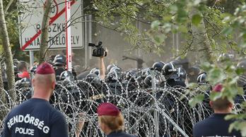 Szijjártó: Médiakampány folyik Magyarország ellen