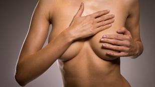 Így lehet 62 százalékkal kisebb esélye a mellrákra