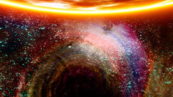 Fontos csillagászati felfedezést tett egy magyar kutató