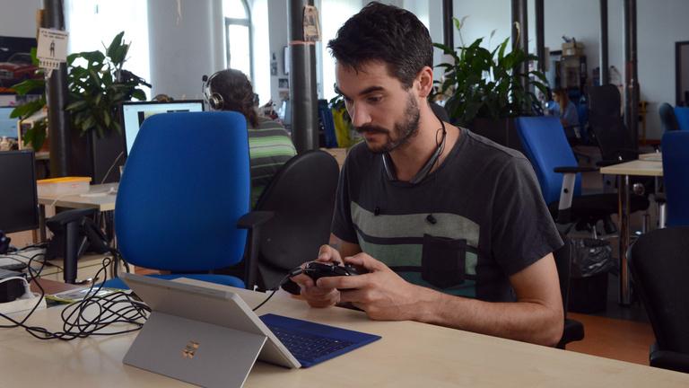 Mókára és munkára termett a Surface 3