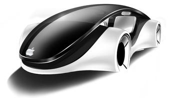 Először kapunk betekintést az Apple autós projektjébe